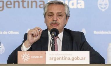 """La mayoría de las provincias argentinas pasan a la fase de """"distanciamiento social"""""""