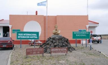 Migraciones autorizó el ingreso de ciudadanos chilenos a través de tres pasos fronterizos