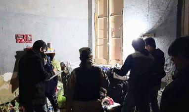 Migraciones detectó un presunto caso de trata de personas