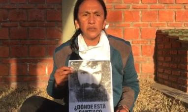 Milagro Sala dice que fue violada…….en sus derechos
