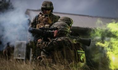 EE.UU.: Militares no descartan estallido de conflicto a gran escala