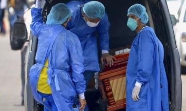 El mundo ya superó las tres millones de muertes por Covid-19