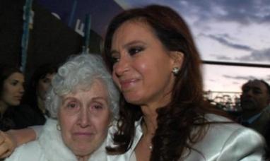 Murió a los 89 años la madre de Cristina Fernández viuda de Kirchner