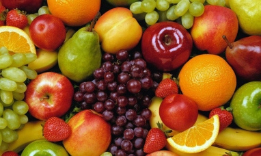 Río Negro: Más de 200 escuelas recibirán fruta fresca durante todo el año