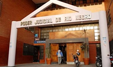 Río Negro: Amplían horario presencial en la justicia