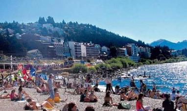 Río Negro: Buen balance de ocupación en Bariloche en el primer mes del año