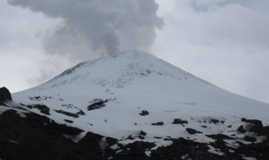 Neuquén: Las localidades, que podrían verse afectadas por el volcán Villarica