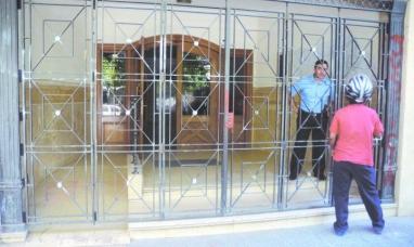 Neuquén: Sin atención al público, este martes 800 judiciales vuelven a trabajar