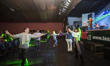 """Nueva convocatoria del programa """"Festejar"""" para fiestas populares del país"""