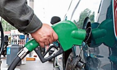 Nuevo aumento de naftas y gas oíl
