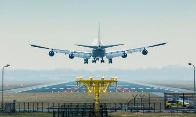 Nuevos horarios de vuelos entre Buenos Aires y Río Grande