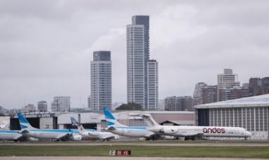 El 12 de octubre volverán a estar habilitados los vuelos de cabotaje