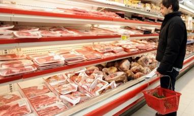 Se oficializó por 30 días el cierre de las exportaciones de carne
