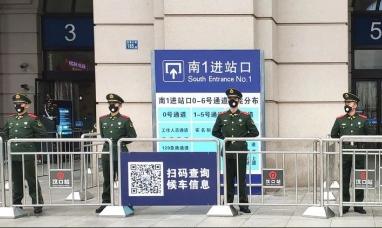 La Organización Mundial de la Salud (OMS) no declara emergencia global, pero en China el impacto económico y social es inmenso
