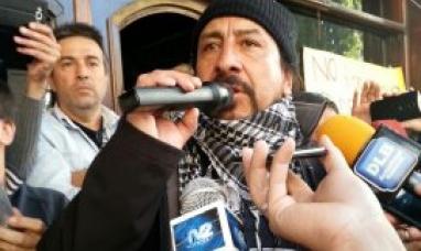 """""""Oscar Martínez ha sido un representante muy digno de los trabajadores"""", dijo el presidente de AFARTE"""
