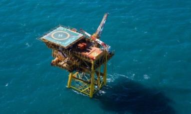Otorgaron nuevos permisos de exploración a petroleras británicas en áreas off shore