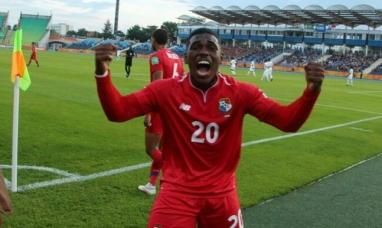 Panamá: La selección sub 20 de fútbol clasificó a octavos de final, por primera vez en un mundial