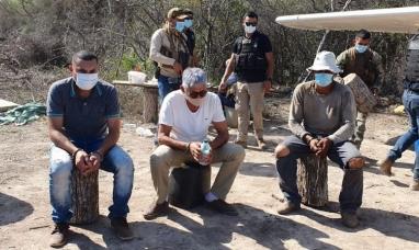 Paraguay: Secuestran un gran cargamento de cocaína destinado a Argentina
