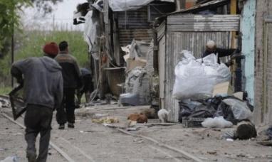 Pobreza: Entre abril y junio habría alcanzado al 47 % de la población