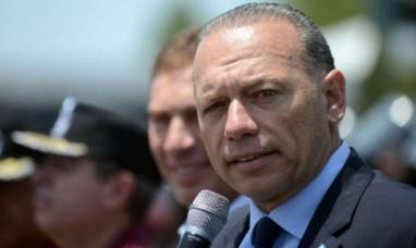 """""""Por suerte para los presos su libertad no depende de mi opinión"""" manifestó el secretario de seguridad de la provincia de Buenos Aires"""