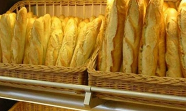 El precio del pan subirá entre un 8% y un 13% desde el fin de semana