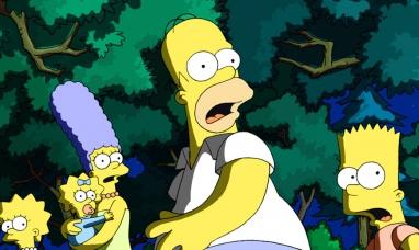 """¿Predijeron """"Los Simpson"""" el brote del nuevo coronavirus?"""
