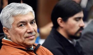 Prorrogan por ocho meses la prisión preventiva a Lázaro Báez