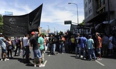 En protesta contra FMI, el miércoles comienzan cortes y piquetes en la ciudad