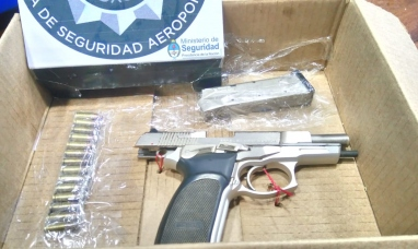 La PSA desbarató una organización narco y secuestró casi 115 kilos de cocaína