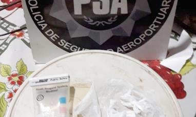 PSA y GNA desbarataron una organización narco criminal en Paso de los Libres