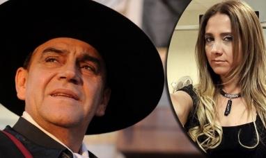 """Córdoba: El """"chaqueño"""" Palavecino tuvo una repudiable actitud machista durante una entrevista"""