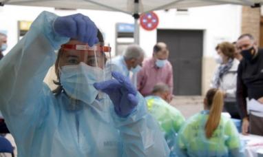 Córdoba: Cinco nuevos contagios con variante Delta, que ya infectó a 110 personas
