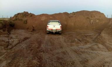 Córdoba: La justicia le ordenó al gobernador de San Luis abrir las rutas 8 y 30 y los caminos vecinales