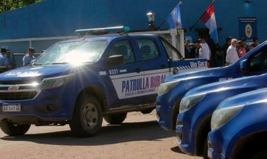 Córdoba: En medio de la ola de vandalismo, la policía  refuerza los patrullas rurales