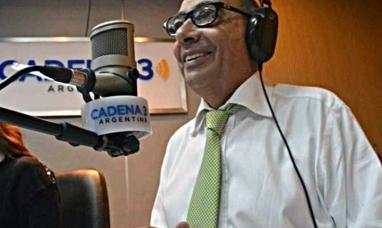Córdoba: Murió Mario Pereyra, ícono de la radio y director de Cadena 3