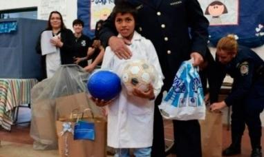 Córdoba: Un nene encontró una billetera con 25 mil pesos y exigió a sus padres encontrar al dueño