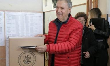 Córdoba: Schiaretti obtuvo un contundente triunfo y el peronismo también ganó en la capital