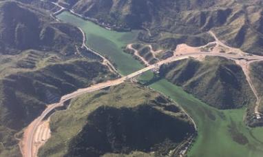 Córdoba: Toxinas peligrosas en los diques