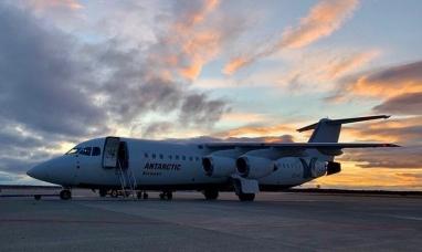 Se realizó con éxito el operativo de repatriación desde y hacia Malvinas