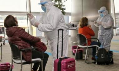 Se registraron 17 nuevos casos de variante Delta en viajeros