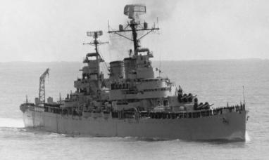La respuesta del gobierno argentino al eurodiputado británico sobre el crucero general Belgrano