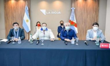 La Rioja: Por rebrote de casos de Covid-19 el gobierno anunció la vuelta a la fase uno