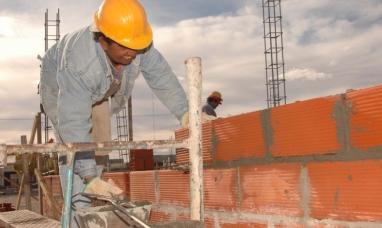 El salario promedio para los trabajadores de la construcción en Tierra del Fuego es de $ 52.500