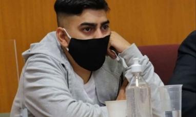 Salta: Lautaro Teruel fue condenado a 12 años de prisión