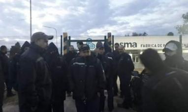 San Luis: Despidieron a 70 trabajadores de la papelera Ledesma
