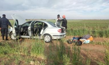 San Luis: Un productor mató a tiros a dos ladrones que ingresaron a su campo