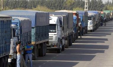 Santa Fe: CATAC suspendió todo transporte al puerto de ADM por el aumento del 100% de una tasa vial
