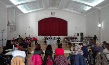 Santa Cruz: Congreso de gremio educativo decidió paro por 48 horas
