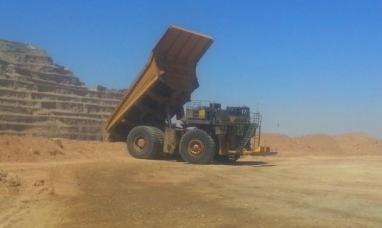 Santa Cruz: Crece la minería y genera más empleo