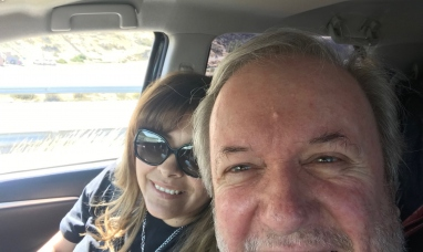 Santa Cruz: Daniel Peralta se presenta como candidato a gobernador